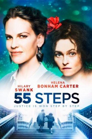 55 Kroków / 55 Steps (2018) PL.WEB-DL.XviD-KiT | Lektor PL