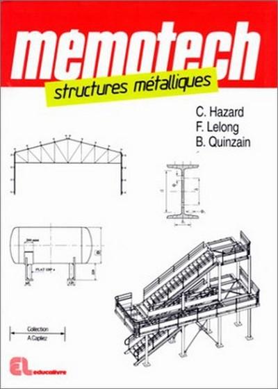 Mémotech - Structures métalliques