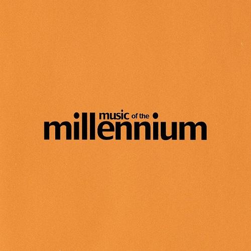 VA - Music Of The Millennium (2000) [FLAC]