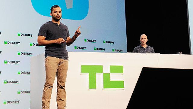 В США представили конкурента Телеграм