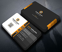 Business Card - 6