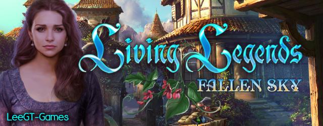 Living Legends 7: Fallen Sky [Beta Version]