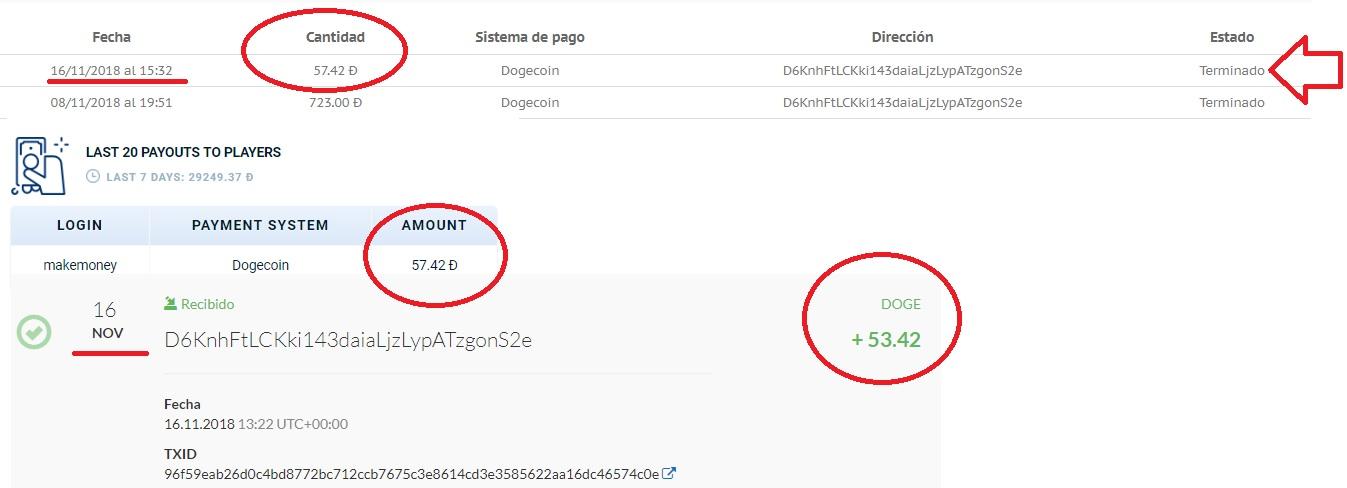 [SCAM]Dogecoin.game - Juego económico que paga en DOGES - 50 DOGES de regalo 11avo-pago-dogecoingame