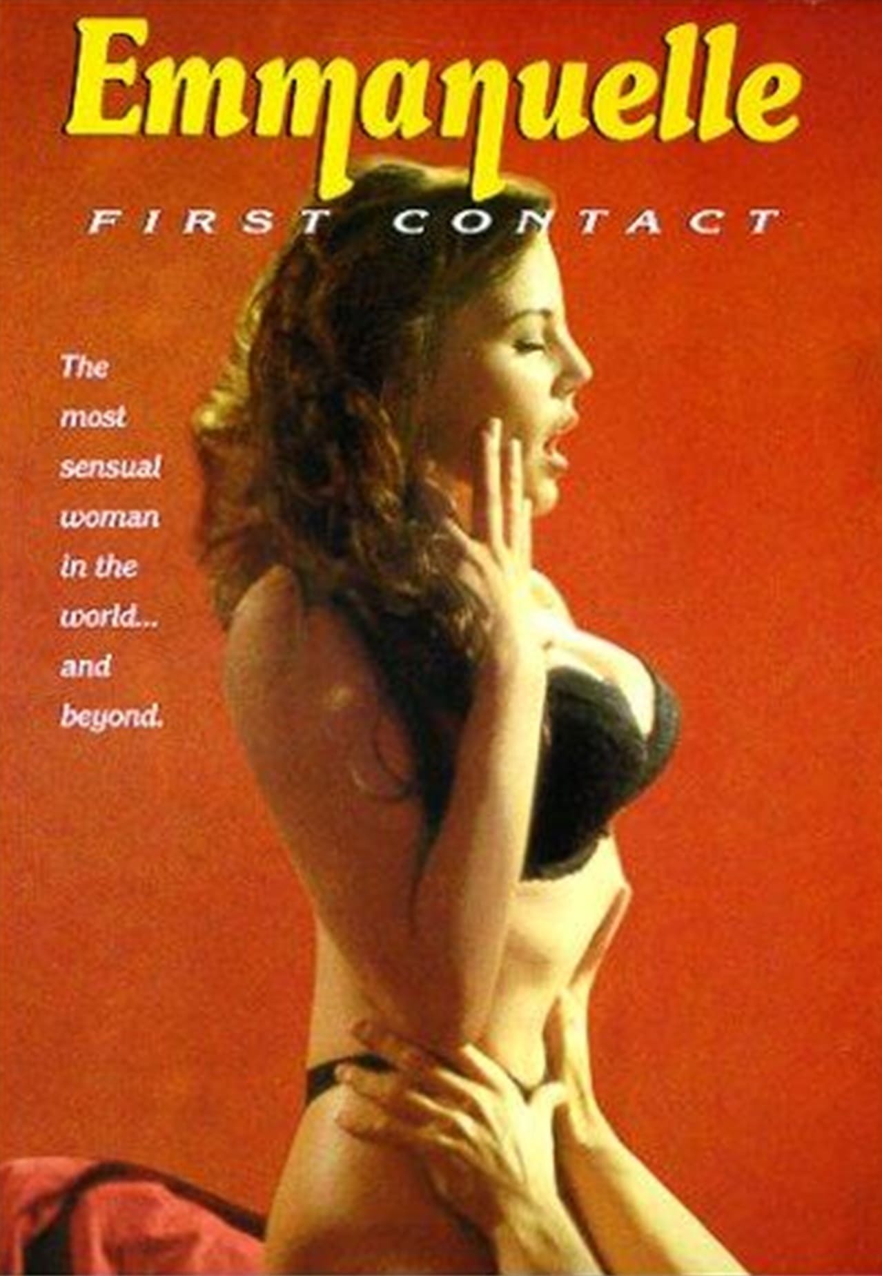 Emmanuelle: First Contact (1994) DVDRip XviD 700MB
