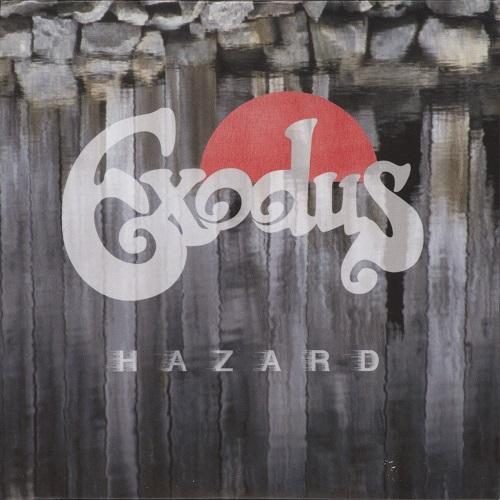 Exodus - Hazard (2006) [FLAC]