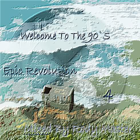 Welcome To The 90`s Vol.4_Epic Revolution W904