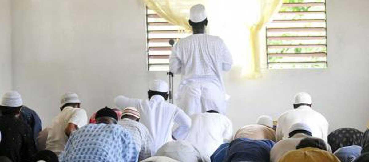 Ямайка - убежище для мусульман (Часть 2)