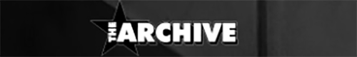 Browse to the homepage of The Archive (ex HeyNow)