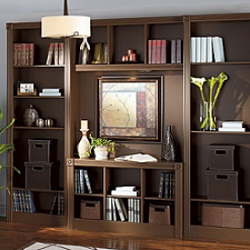 how to build a bookcase with free plans