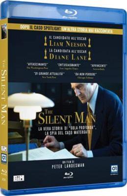 The Silent Man (2017) FullHD 1080p HEVC DTS ITA + AC3 ENG