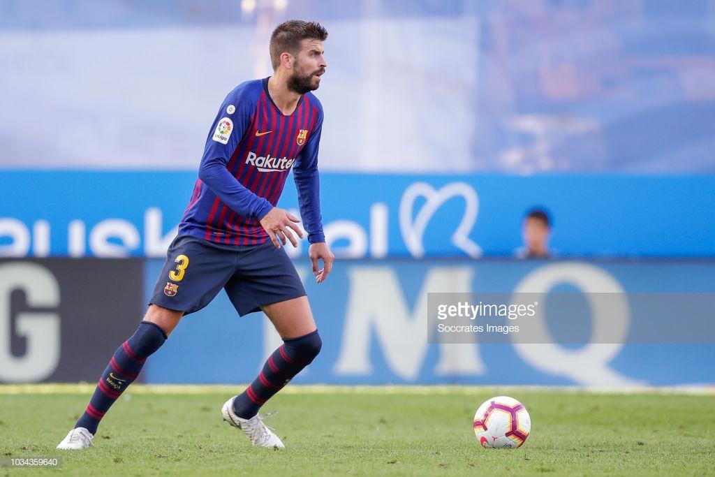 صور مباراة : ريال سوسيداد - برشلونة 1-2 ( 15-09-2018 ) P3