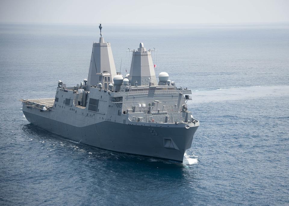 Naval Vessel MRO