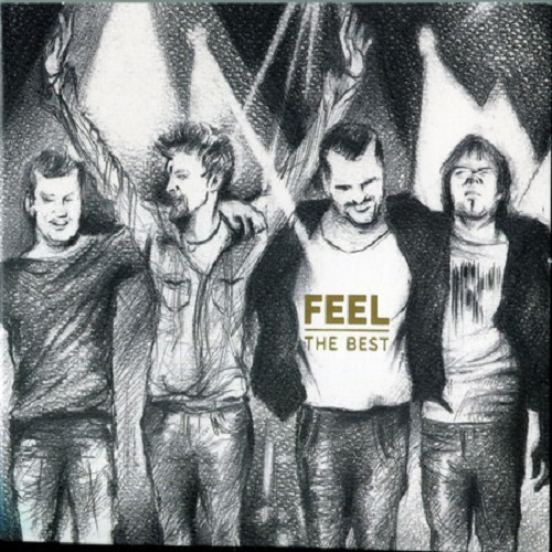 Feel - The Best (2016) [FLAC]