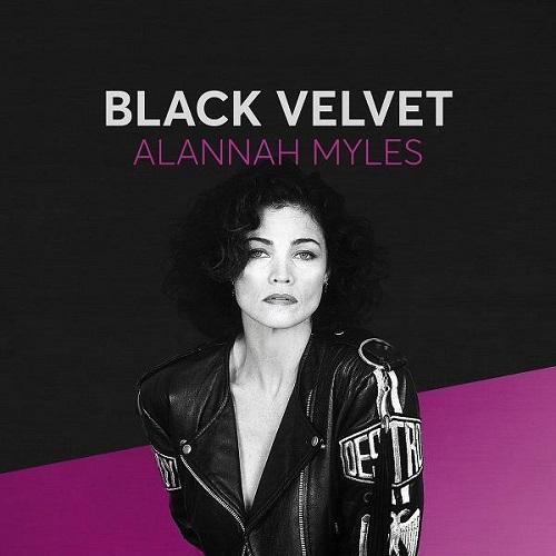 Alannah Myles - Black Velvet (2018) [FLAC]