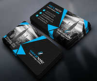 Business Card - 21