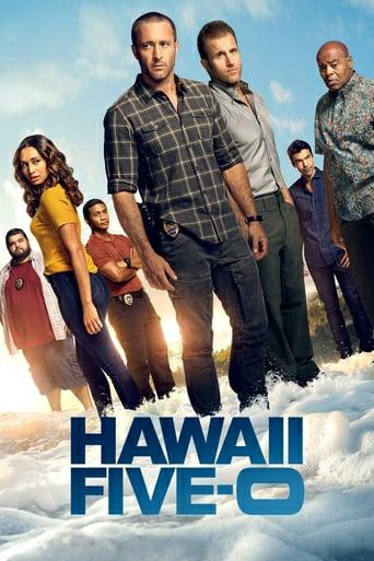 Полиция Гавайев / Гавайи 5-0 8 сезон 25 серия
