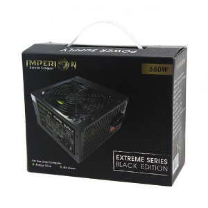 POWER SUPPLY IMPERIOR 550W