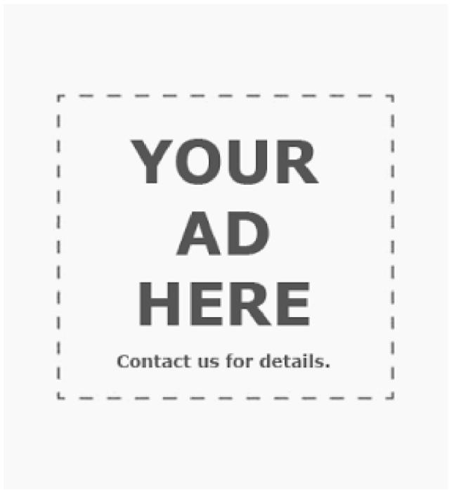 ads sidebar
