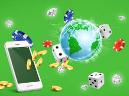 Online Gambling In USA