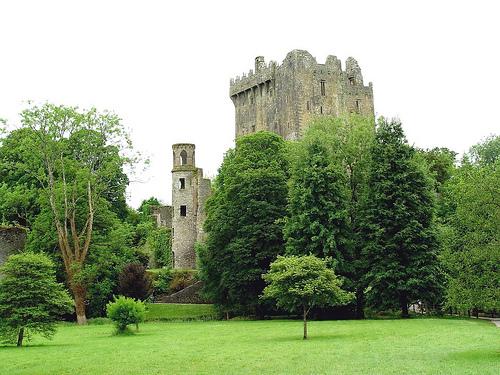 County Cork Blarney Castle