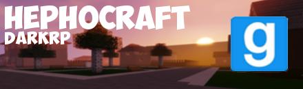 HephoCraft
