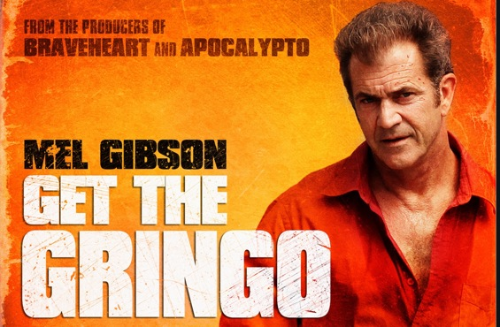 Get the Gringo (2012) HD