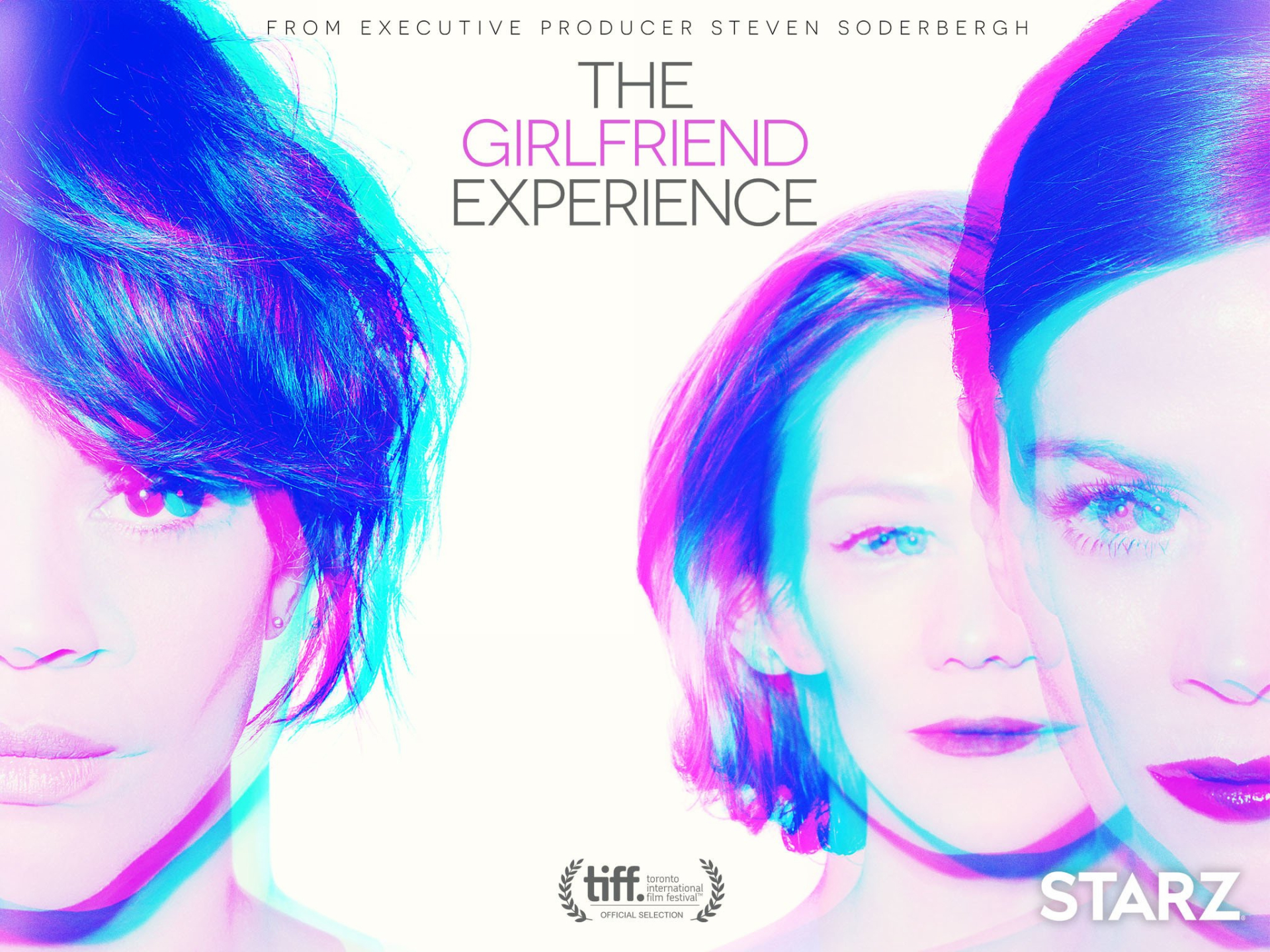 The Girlfriend Experience - Season 1 and 2 - Mp4 x264 AC3 1080p
