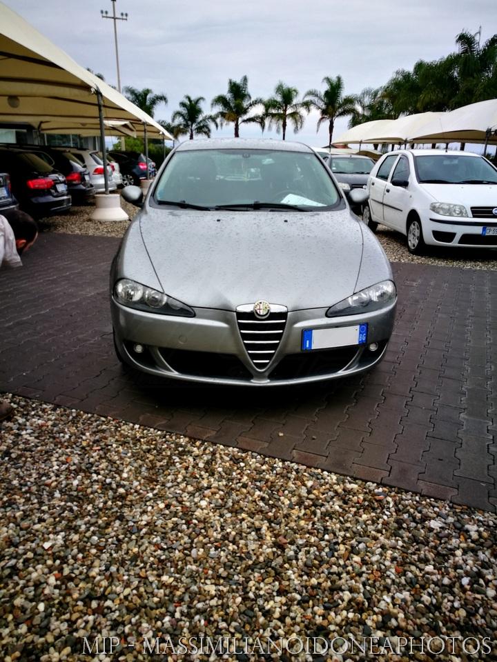 Auto di casa Enea - Pagina 24 Alfa_Romeo_147_JTDm_1_9_150cv_05_CY939_BA_1