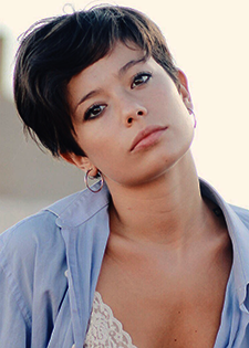 Sonia Lombardi