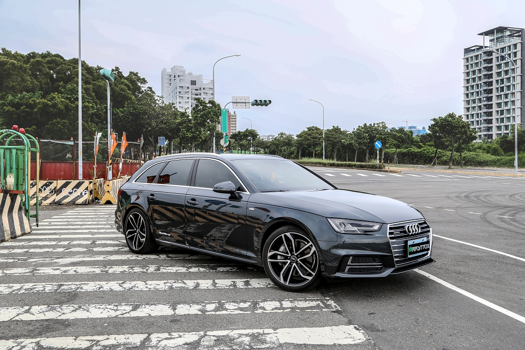 2017 audi a4 b9 quattro armytrix exhaust tuning price for sale 14 imgbb com
