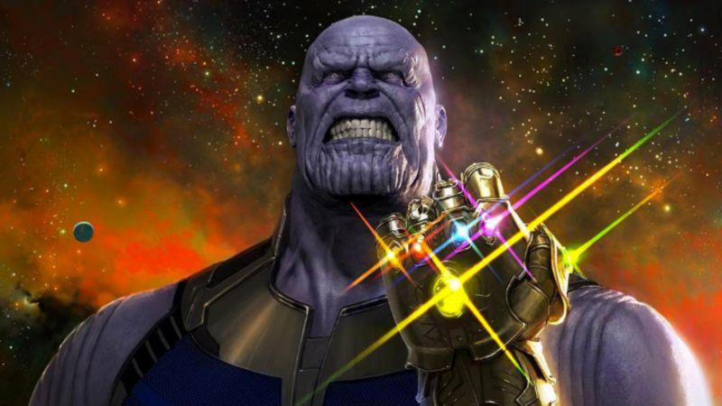 """Luật chơi cực dị giúp game thủ """"vào vai"""" Thanos ngay giữa giải đấu"""