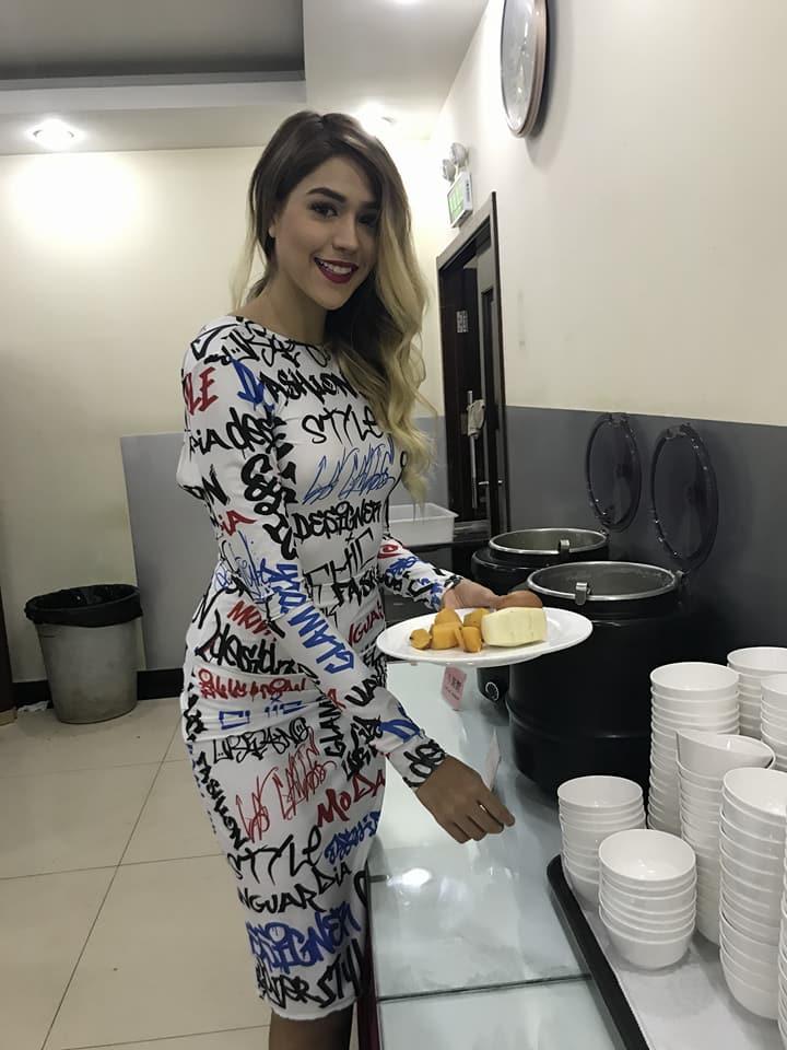 diana silva, top 8 de miss earth 2018/miss city tourism world 2017. - Página 2 87dc0bb542bf0a0dea45e5af65029b495a05ac2c