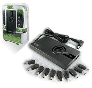 ADAPTER CHARGER CLIPTEC 90W