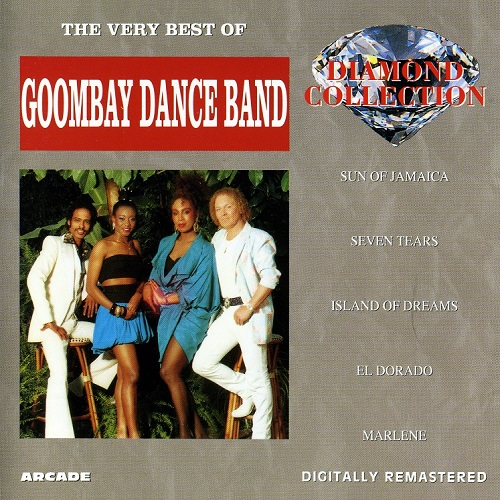 Goombay Dance Band - The Very Best Of (1993) [FLAC]