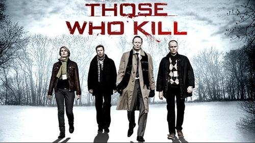 Убиства со умисла 12 епизода (Крај на серијата)
