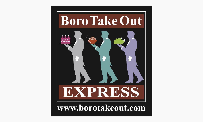 Boro Takeout