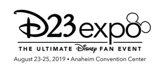 [Evénement] D23 Expo du 23 au 25 août 2019 (Anaheim Convention Center).  W788