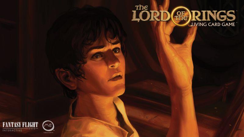 Lord of the Rings ý đồ phủ đầu cả Yu-gi-oh lẫn Hearthstone với phiên bản game thẻ bài