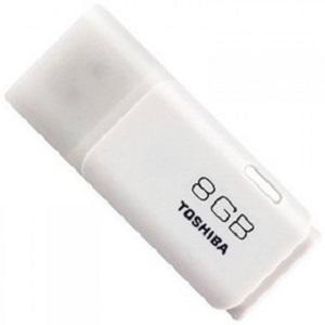 FLASHDISK TOSHIBA 8GB 2.0