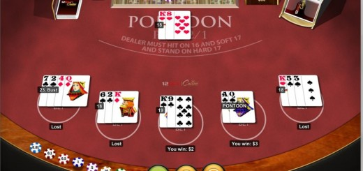 Live Online Blackjack For US Players