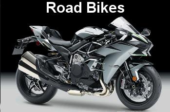 Kawasaki Road Bikes