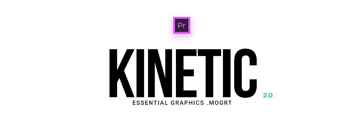 40 Kinetic Titles - 1
