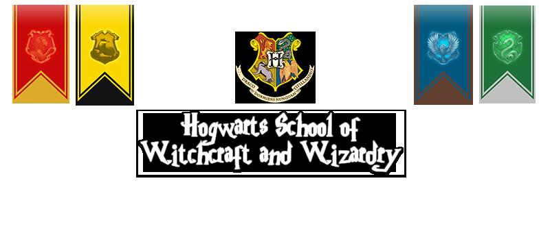 Escola de Magia e Bruxaria de Hogwarts