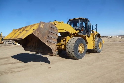 Construction and Farm Equipment Auctions