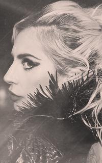 Lady Gaga Avatars 200x320 pixels Joanne22c
