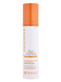 Lancaster Sonnencreme »Sun Control Spf 50+ Radiant Glow Cream«