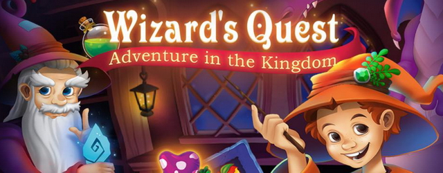 Wizard's Quest: Adventure in the Kingdom [v.Final]
