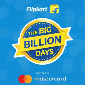 Flipkart The Big Billion Day Sale Offers