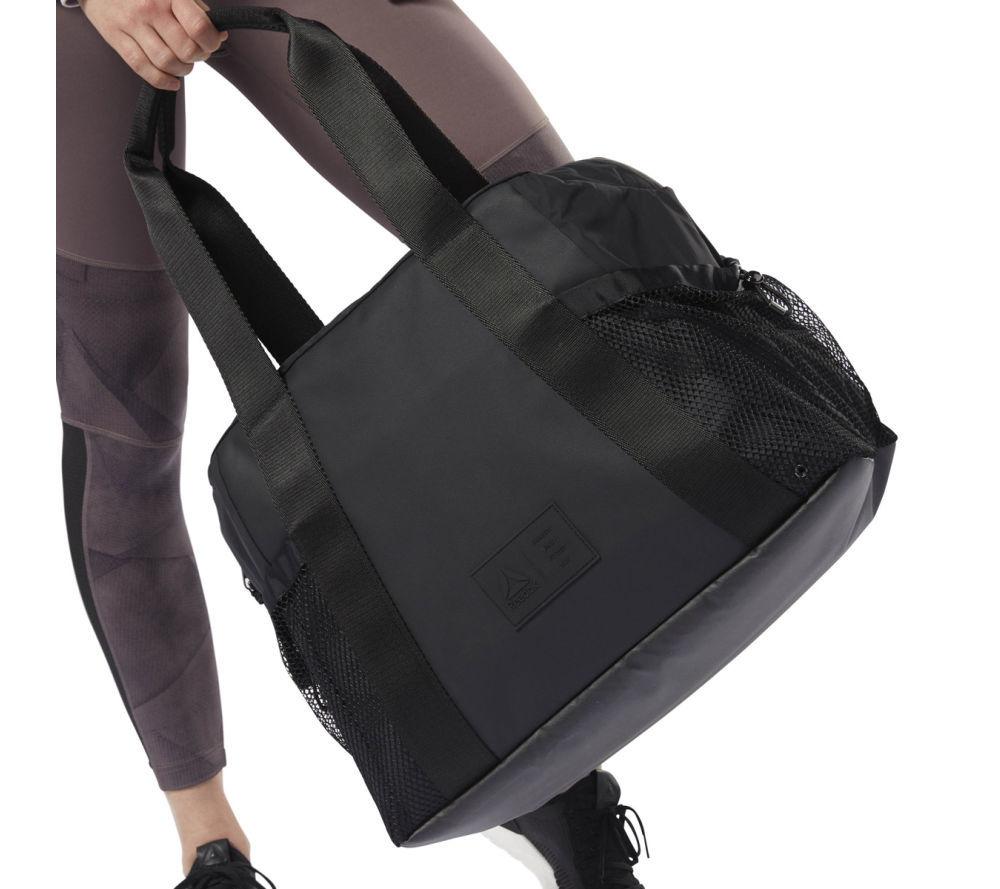 Женская спортивная сумка Reebok Pinnacle Franchise bag