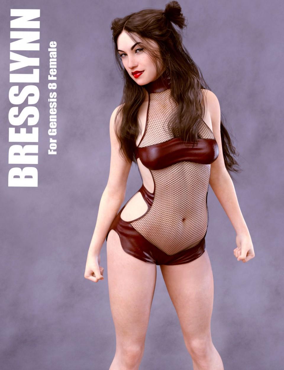 EP3A Bresslynn for Genesis 8 Female